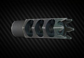 Zenit Dtk 1 7 62x39 5 45x39 Muzzle Brake Compensator For Ak The Official Escape From Tarkov Wiki