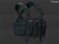 Triton M43-A Chest Harness icon.png