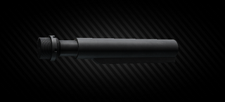 Mesa Tactical Crosshair Hydraulic buffer tube.png