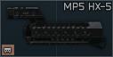 CAA HX-5 MP5 handguard icon.png
