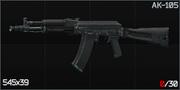 AK-105 5.45x39 icon.png