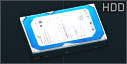 Working hard drive icon.png