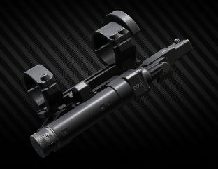 KMZ 1P69 Weaver mount 3D.png