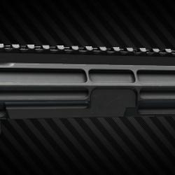 Upper receiver for STM-9 9x19 carbine