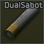 12-70 Dual Sabot icon.png