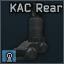 KAC Folding micro sight Rear icon.png