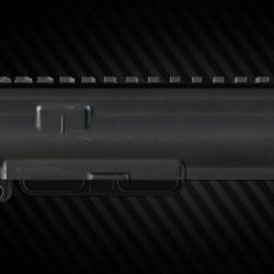 Upper receiver ADAR 2-15 5.56x45 for 2-15 assault rifle
