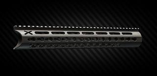 AB Arms MOD X Gen3 keymod handguard for M700 examine.png