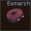 Esmarch tourniquet