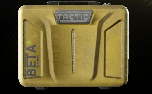 Secure Container Beta Escape From Tarkov Wiki