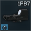 Valday 1P87 holographic sight icon.png