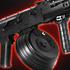 Fusil-mitrailleur