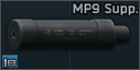 B&T MP9 9x19mm sound suppressor icon.png