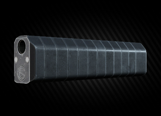 SilencerCo Salvo 12 sound suppressor Image.png