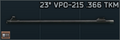 23 barrel for a VPO-215 .366TKM icon.png
