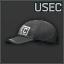 Black USEC Cap Icon.png