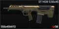 DT MDR 5.56x45 Assault Rifle icon.png