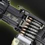 Schweres Maschinen- gewehr