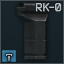Zenit RK-0 Foregrip icon.png