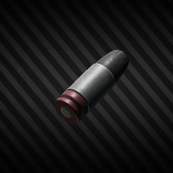 9x19 mm QuakeMaker