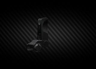 KAC Folding micro sight Frontsight.png