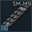 M9 Sightmount bearing Icon.png