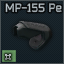 MP-155 Ultima pistol grip rubber pad icon.png