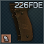 P226FDECombat icon.png
