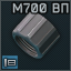 M700 Protection Cap stainless Icon.png