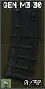 PMAG M3 30 AR magazine icon.png