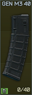 PMAG M3 40 AR magazine icon.png