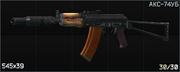 AKS-74UB icon.png