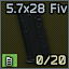 FN5-7 mag icon.png