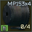MP153 zaglush magazine icon.png