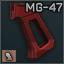 Pistolgrip ak kgb mg47 red ico.png