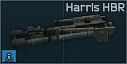 Harris HBR Bipod icon.png