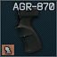 AGR870pistolgrip icon.png