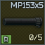 MP153x5 magazine icon.png