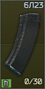 6L23 AK74 magazine icon.png