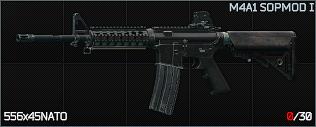 M4A1 SOPMOD-I icon.png