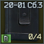 TOZ106 4 magazine icon.png
