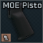 Magpul MOE AR-15 pistol grip Icon.png