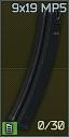 MP5 30 magazine icon.png