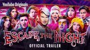 ESCAPE THE NIGHT SEASON 3 Official Trailer