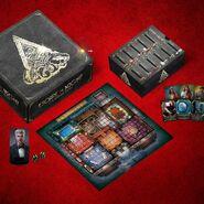 Standard Board Game Box