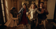 Run from your mummy