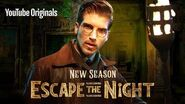 ESCAPE THE NIGHT SEASON 4 Exclusive Teaser 1