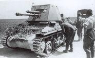 PanzerjagerI