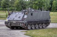 M113A1-B