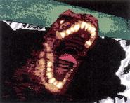 T-Rex GBC
